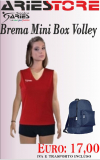 Box Volley Brema Mini