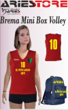 Box Volley Brema Mini Print