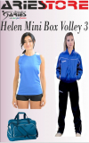 Box Volley Helen Mini 3 Aries