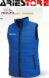Diless Rain Jacket Royal