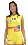 Volley Kit Divisa Sublimatica