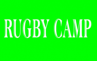 Offerte Rugby Camp 2020