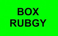 Box Rugby